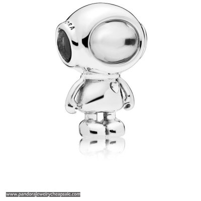Pandora Cosmo Tommy Astronaut Charm Cheap Sale