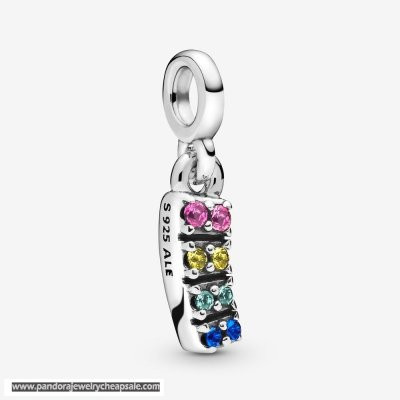 Pandora My Pride Dangle Charm Cheap Sale