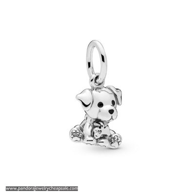 Pandora Labrador Puppy Dangle Charm Cheap Sale