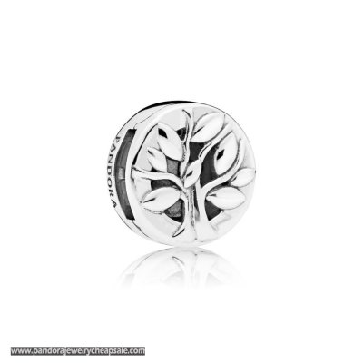Pandora Reflexions Tree Of Life Clip Charm Cheap Sale