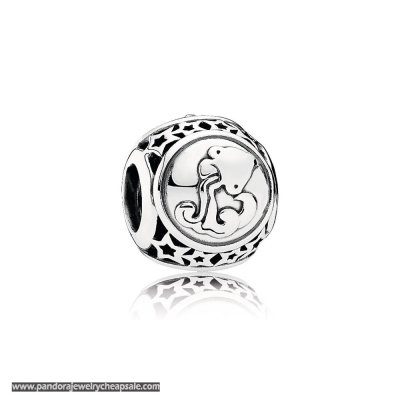 Pandora Zodiac Celestial Charms Aquarius Star Sign Charm Cheap Sale