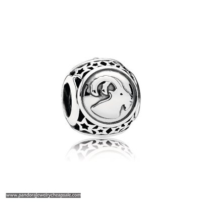 Pandora Zodiac Celestial Charms Capricorn Star Sign Charm Cheap Sale