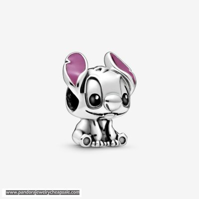 Pandora Disney Lilo & Stitch Charm Cheap Sale