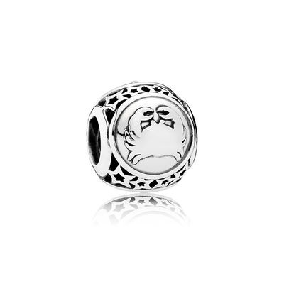 Pandora Zodiac Celestial Charms Cancer Star Sign Charm Cheap Sale