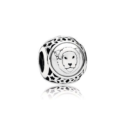 Pandora Zodiac Celestial Charms Leo Star Sign Charm Cheap Sale